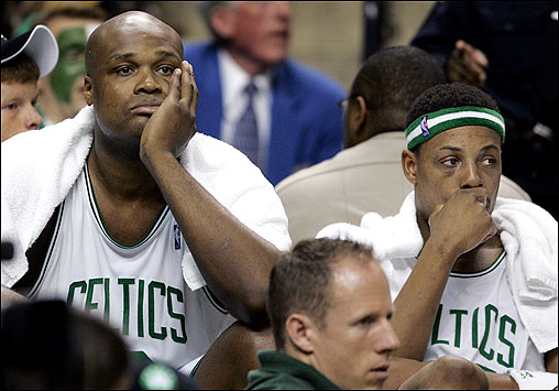 Post image for Antoine Walker Can Add Slum Lord to His Shining Resume