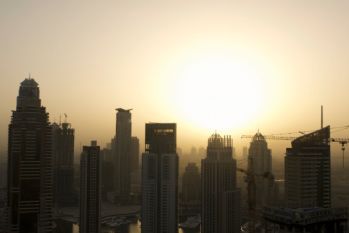 Post image for Money Gone Dry in Dubai: 3 Lessons in Hindsight