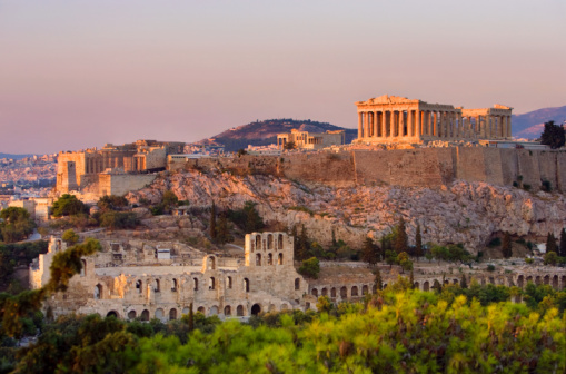 Post image for 3 Lessons to Learn from Greece's Sucky Situation