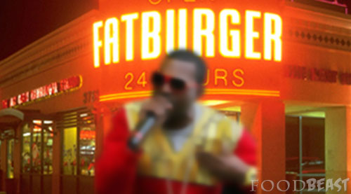 Post image for Kanye West Buys Up 10 Fast Food Chains