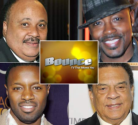 Post image for Bounce TV, A New Broadcast Net Aimed at African Americans, To Launch in Fall
