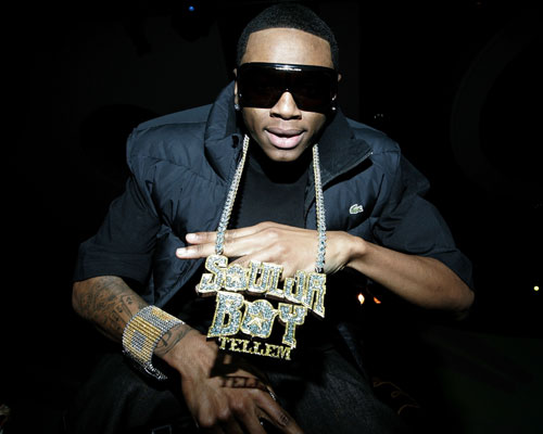 Post image for Soulja Boy Owes $26,000 in Taxes
