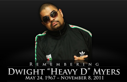 Post image for The Heavy D Fund Controversy