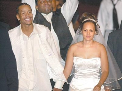 Post image for Allen Iverson Emptying Joint Account with Wife Out of Spite