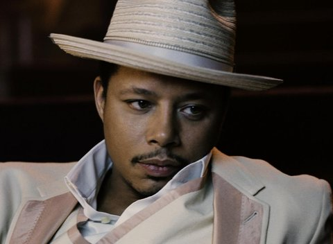 Post image for Terrence Howard Blames Unemployment on Ex Wife