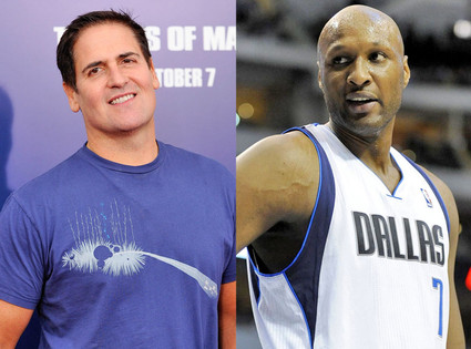 Post image for Is Lamar Odom Screwing His Career Up?