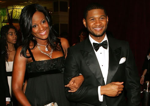Post image for Usher Raymonds Ex-Wife in Fear of Being Left Homeless