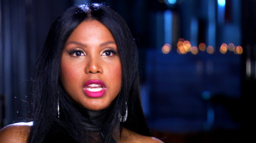 Post image for Toni Braxton Blames Oprah for her Financial Failure