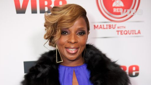Post image for Mary J Blige Possibly Going Broke with $900,000 Tax Lien