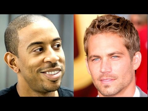 Post image for Ludacris Blames Lack of Funds for Child Support on Paul Walker's Death